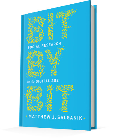 Image of Bit by Bit cover