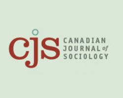 Canadian Journal of Sociology logo